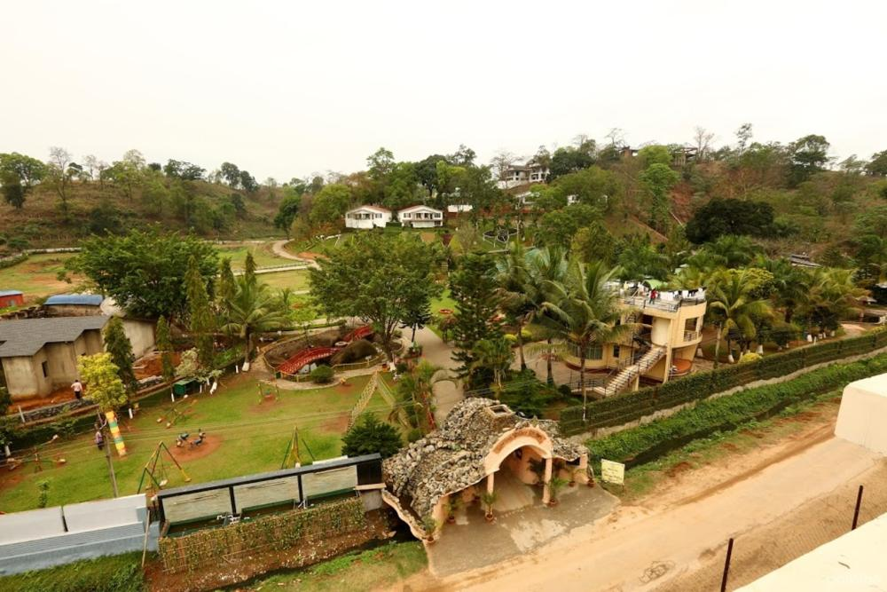 Spring Valley Resorts, Guwahati